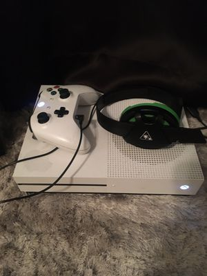 Xbox one S for Sale in Hollywood, FL