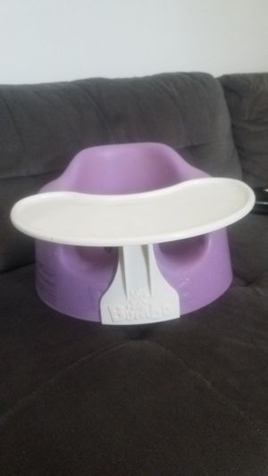Purple baby bumbo for Sale in Sherwood, OR