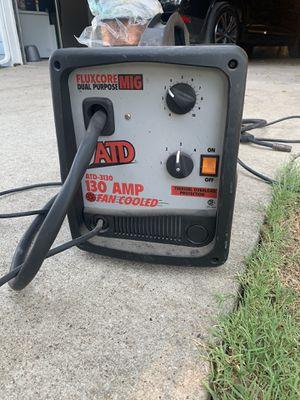 ATD welder for Sale in Wylie, TX