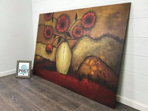 Huge uttermost picture for Sale in Canby, OR