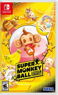 Super Monkey Ball Banana Blitz HD for Sale in Lincoln Acres, CA