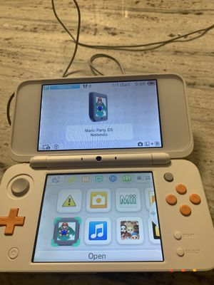 Nintendo 2DS XL for Sale in Oklahoma City, OK