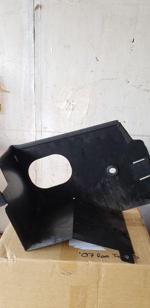 Cold Air Intake Box for Sale in Stockton, CA