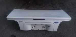 Mustang 94-98 trunk lid FACTORY NO SPOILER for Sale in San Jose, CA