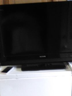 32 Inch Sony Bravia TV for Sale in Shoreline,  WA