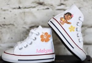 Baby Moana for Sale in Los Angeles, CA