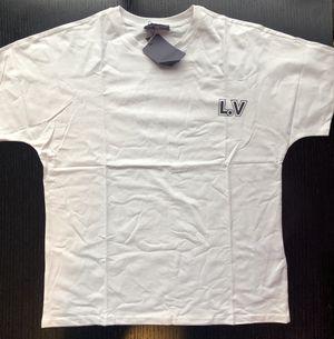 White Louis Vuitton t shirt for Sale in Miami, FL