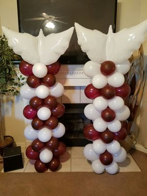 CPEOPLES BALLOONS CREATIONS for Sale in Memphis, TN