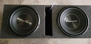 new sound system for Sale in Salt Lake City, UT