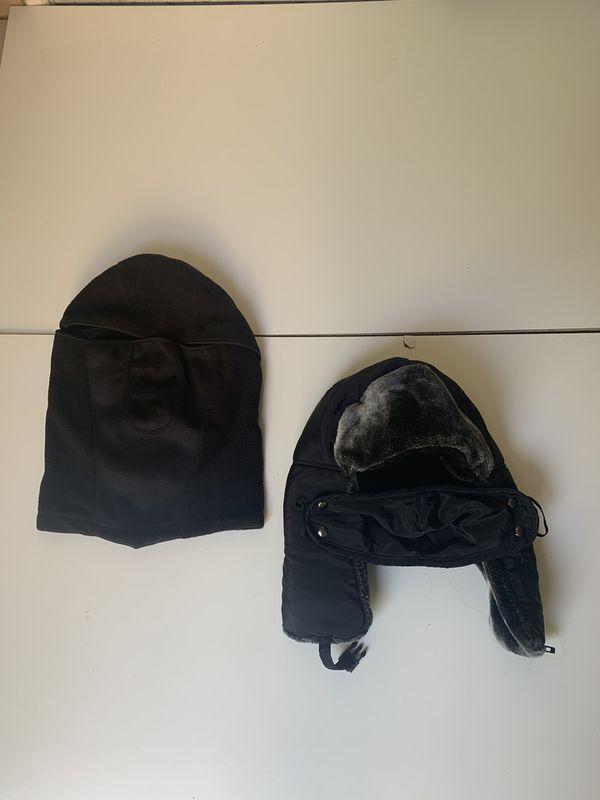Balaclava Face Mask