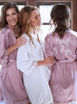 Matron Of Honor Robe for Sale in Keizer,  OR