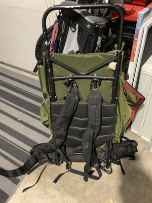 Camp trails wilderness backpack for Sale in Chicago, IL