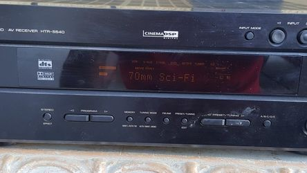 Yamaha Receiver for Sale in Oceanside,  CA