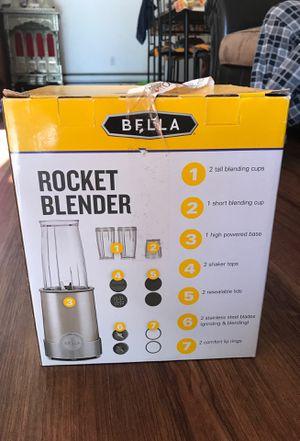 Bella blender for Sale in Fremont, CA