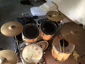 Drum kit for Sale in Columbus, GA