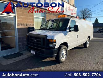 2011 Ford Econoline Cargo Van for Sale in Portland,  OR