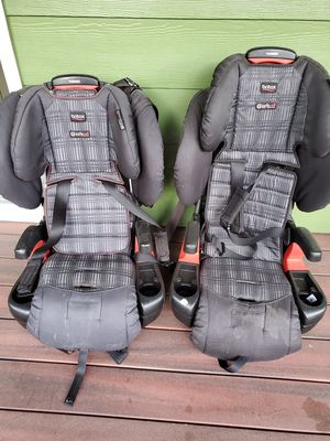 Britax Pioneer Car Seats for Sale in Junction City, OR