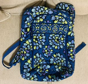 Vera Bradley Backpack - Laptop Bag Tote for Sale in Round Rock, TX
