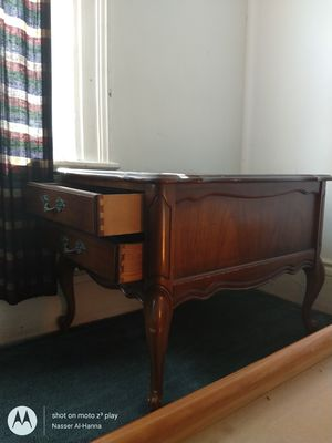 SOLID OAK WOOD Nightstand OR Coffee Table for Sale, used for sale  New York, NY