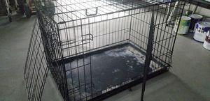 Dog crate for Sale in Vista, CA