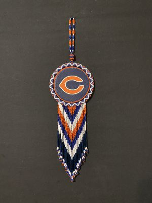 Chicago bears dreamcatcher for Sale in Sioux Falls, SD
