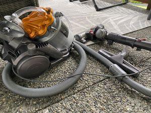 Dyson vacuum for Sale in Bonney Lake, WA