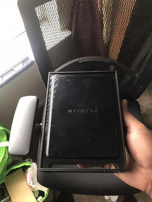 Netgear WiFi Router for Sale in Grand Prairie, TX