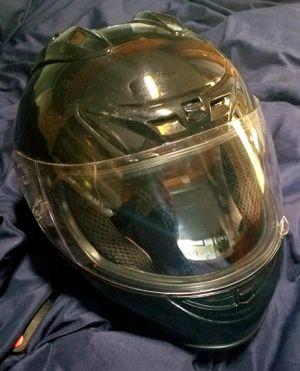 Fuel Full Face Helmet w Visor for Sale in Hurst, TX
