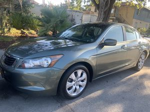 2009 Honda Accord LXP for Sale in San Jose, CA
