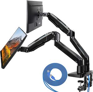 Huanuo dual monitor arm for Sale in Chula Vista, CA