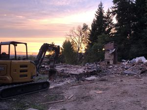 Excavation for sale for Sale in Puyallup, WA