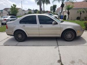 2004 Volkswagen for Sale in Gibsonton, FL