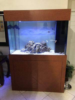 Reef/fish aquarium for Sale in La Quinta, CA