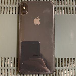 Iphone XsMax 256gb Unlocked for Sale in Fairfax, VA