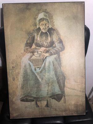 Art On Wood for Sale in Las Vegas, NV