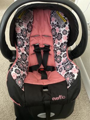 EVENFLO CARSEAT for Sale in Pinellas Park, FL