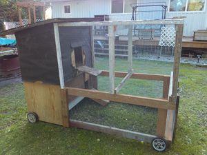 Chicken Coop for Sale in Bremerton, WA