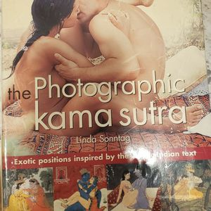 The Photographic Karma Sutra Book for Sale in Nashua, NH