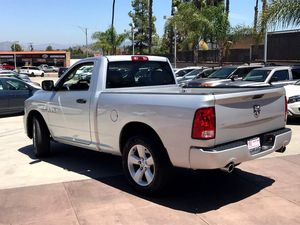 Dodge ram silver rims with black cover new tires for Sale in Perris, CA