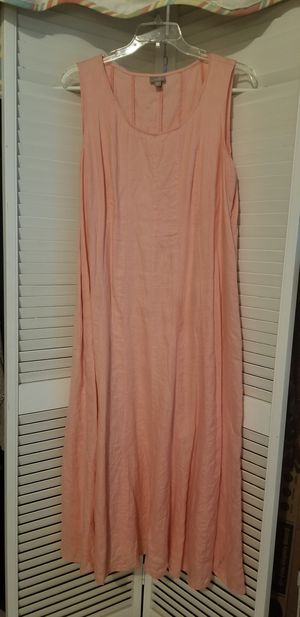 J Jill jumper dress size 2x for Sale in Lynchburg, VA