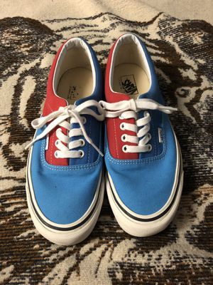 Vans 50th anniversary for Sale in Seattle, WA