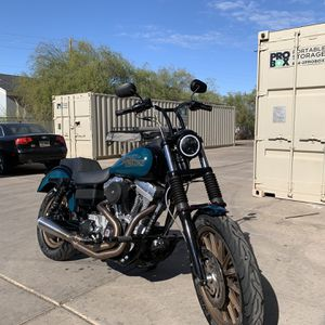 2010 Harley Davidson fxd for Sale in Tempe, AZ