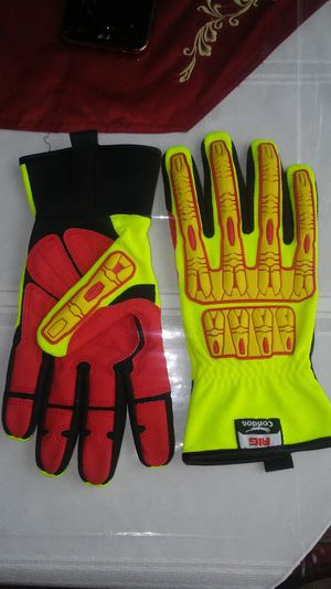 Condor impact gloves. Large for Sale in US