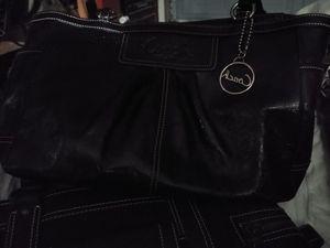 Authentic Coach purse for Sale in Modesto, CA