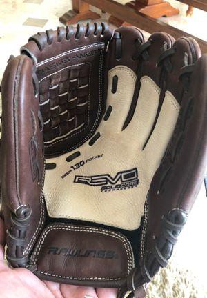 Beautiful Rawlings Softball Glove - NEW for Sale in Anaheim, CA