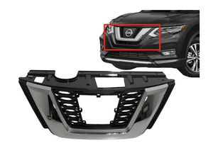 Nissan Parts Bumper Grille Fender Moldings Light Mirror Sentra Rogue Murano Leaf Altima for Sale in Sugar Land, TX