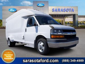 2010 Chevrolet Express Commercial Cutaway for Sale in Sarasota, FL