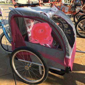 Bike trailer for Sale in Bakersfield, CA