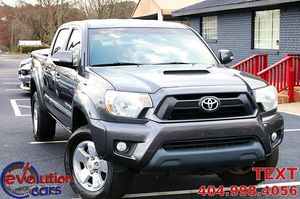 2013 Toyota Tacoma for Sale in Conyers, GA