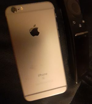 IPHONE 6S Plus. Model A1633 for Sale in East St. Louis, IL
